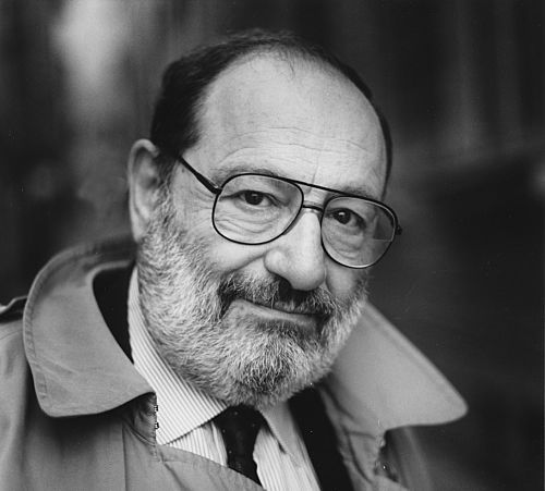 umberto eco essays Home table of content united architects – essays table of content all sites eco, umberto italian, 1932– umberto eco has pursued scientific research to the limits.