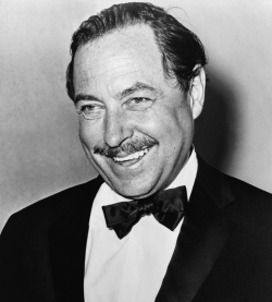 Tennessee Williams, The Art of Theater No. 5 (1981)