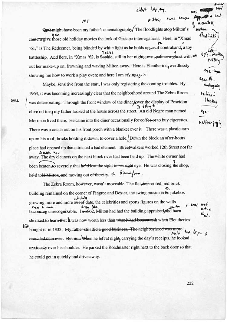Research Proposal Essay Example  Example Of A Thesis Statement For An Essay also High School Essay Paris Review  Jeffrey Eugenides The Art Of Fiction No  Position Paper Essay