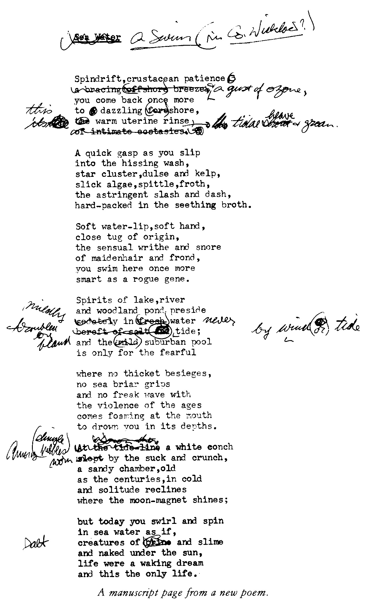 all quiet on the western front poem